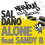 Alone Feat Sandy B