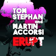 Erupt cover image