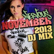 Nervous November 2013 - Dj Mix