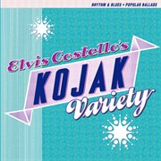 Kojak variety cover image