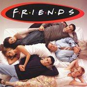 Friends soundtrack cover image