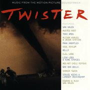 Music from the motion picture twister-the dark side of nature cover image