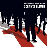 Music from the motion picture ocean's eleven cover image