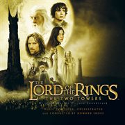 The lord of the rings, the two towers original motion picture soundtrack cover image