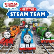 Thomas & Friends: Meet the Steam Team!