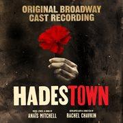 Hadestown : original broadway cast recording cover image