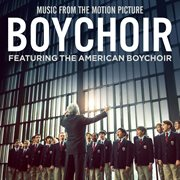 Boychoir (music from the motion picture) cover image