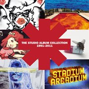 The Studio Album Collection 1991 - 2011