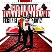 Ferrari boyz cover image