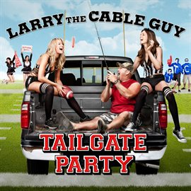 Cover image for Tailgate Party