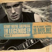 The Legends Ep: Volume Ii