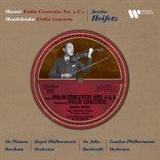 Violin Concerto No. 4 in D, K. 218