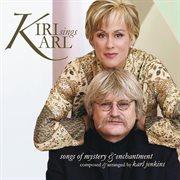 Kiri Sings Karl