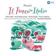 ROSSINI, G: Turco in Italia (Il) (Gavazzeni) cover image
