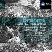 Brahms: Serenades Nos. 1 & 2 & Haydn Variations