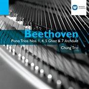 Beethoven: Piano Trios Opp. 1 No. 1, 11, 70, No. 1 & 97