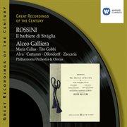 Rossini: il barbiere di siviglia cover image