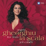 Live from la scala cover image