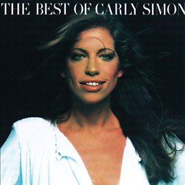 Cover image for The Best of Carly Simon