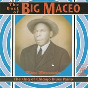 The King of Chicago Blues Piano
