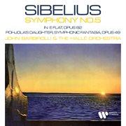 Sibelius: Symphony No. 5, Op. 82 & Pohjola's Daughter, Op. 49
