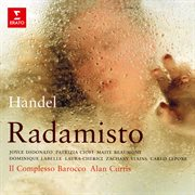 Handel: radamisto, hwv 12a cover image