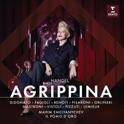 Handel: agrippina cover image