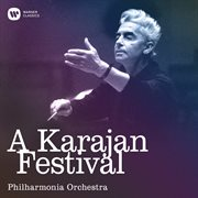 Karajan festival cover image