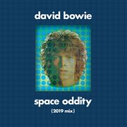 Space oddity (2019 mix) cover image