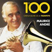 Les 100 chefs-d'جuvre de la trompette cover image