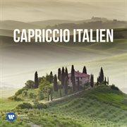 Capriccio italien ; : Romeo & Juliet cover image