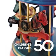 50 best children's classics cover image