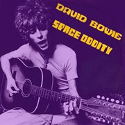 Space oddity (50th anniversary ep). 50th Anniversary EP cover image
