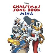 Christmas song book cover image