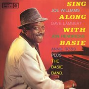 Sing along with Basie cover image