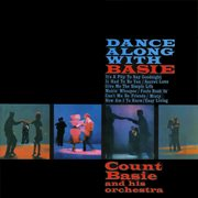 Dance along with basie cover image