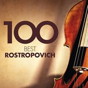 100 best rostropovich cover image