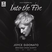 Into the fire (live at wigmore hall) cover image