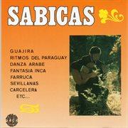 Sabicas cover image