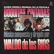Boquitas pintadas (banda sonora original) cover image