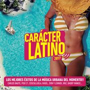 Car̀cter latino 2017 cover image