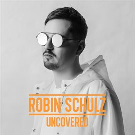 Cover image for Uncovered