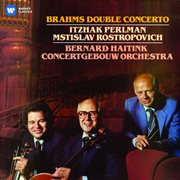 Brahms double concerto cover image