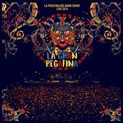 La gran pegatina live 2016 cover image
