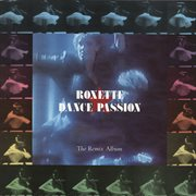 Dance passion - the remix album cover image