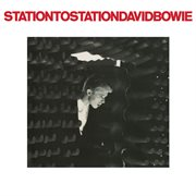 Station to station (2016 remastered version) cover image