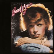 Young americans (2016 remastered version) cover image
