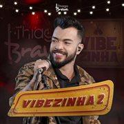 Vibezinha 2 (ao vivo). Ao vivo cover image