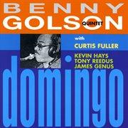 Domingo (genus) cover image