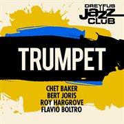 Dreyfus jazz club: trumpet cover image